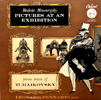 Pennario - Moussorgsky Pictures at an Exhibition. Tchaikovsky:Dumka, Humouresque etc.